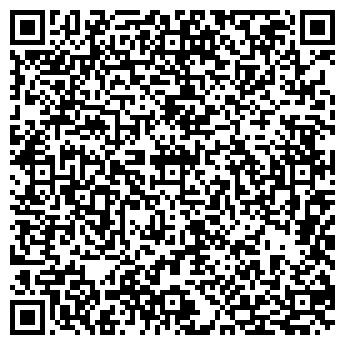 QR-код с контактной информацией организации ИП Коньков А.В.