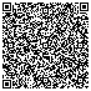 """QR-код с контактной информацией организации Центр развития личности и языков """"Сана"""""""
