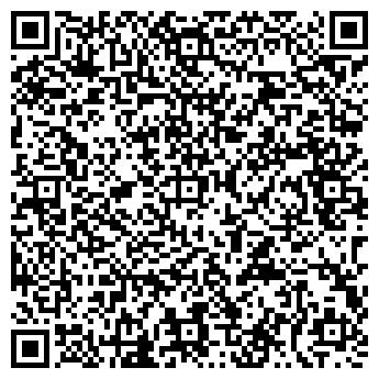 """QR-код с контактной информацией организации Магазин """"МИР"""""""