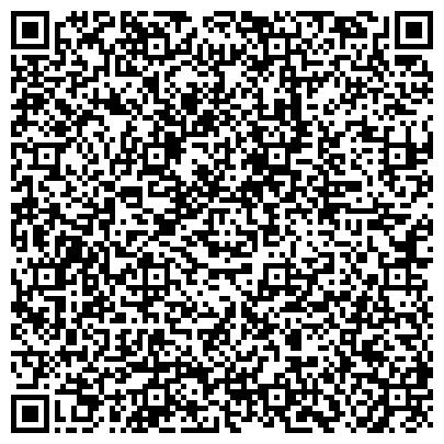 QR-код с контактной информацией организации Частное предприятие Образовательный центр развития детей «Май Бэби» ЧУП