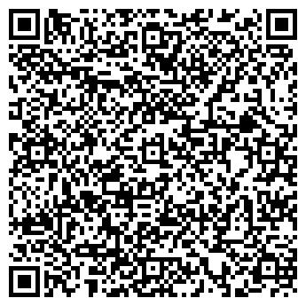 QR-код с контактной информацией организации МАГАЗИН ЦЕНТРАЛЬНЫЙ