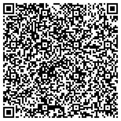 QR-код с контактной информацией организации Детский клуб InDigo