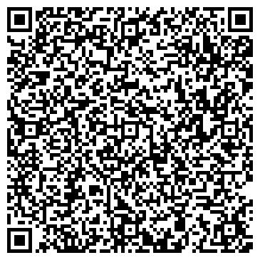 QR-код с контактной информацией организации Частное предприятие Арт — студия «Вернисаж»