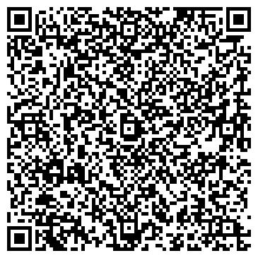 QR-код с контактной информацией организации Школа раннего развития в Малиновке