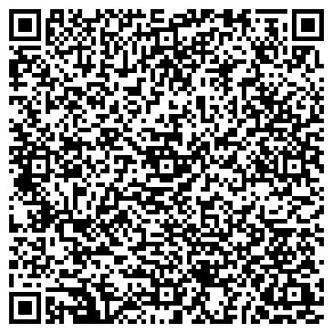 """QR-код с контактной информацией организации Флористический центр """"ФанФан"""""""