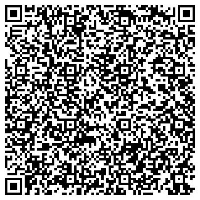 QR-код с контактной информацией организации Якара, детский клуб карате
