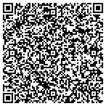 QR-код с контактной информацией организации ОРИАНА