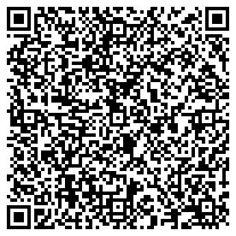 QR-код с контактной информацией организации ПП Ферко