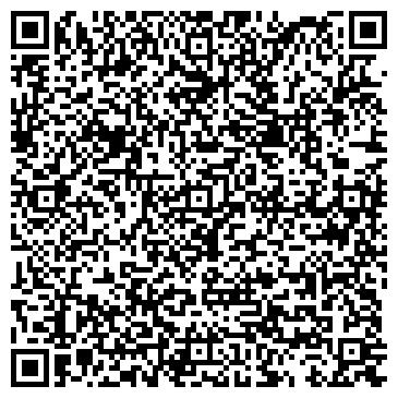QR-код с контактной информацией организации ИП Progressive trend
