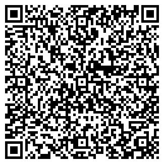 QR-код с контактной информацией организации Частное предприятие ИП МАГАУ