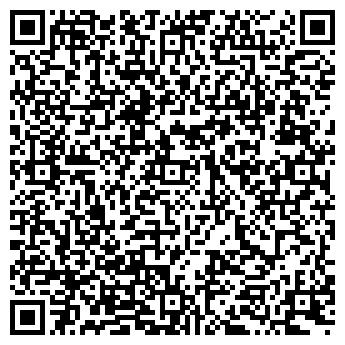 """QR-код с контактной информацией организации ООО """"Визинова-Студио"""""""