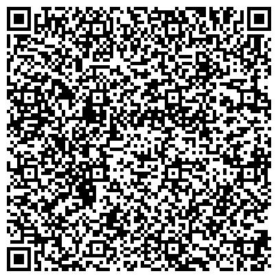 QR-код с контактной информацией организации Центр развития детей и взрослых «Умляндия»