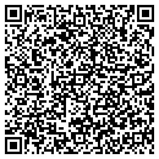 QR-код с контактной информацией организации ИП Бабыкова