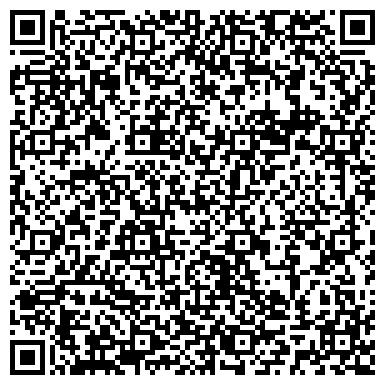 """QR-код с контактной информацией организации Центр развития ребенка """"Планета Монтессори"""""""