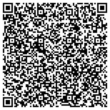 """QR-код с контактной информацией организации Центр детской психологии и логопедии """"Солнышко"""""""