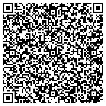 QR-код с контактной информацией организации Школа дизайна «I.D.&ME»