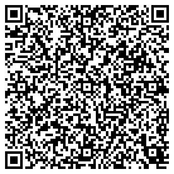 """QR-код с контактной информацией организации Родинний центр """"МАЦЬОПА"""""""