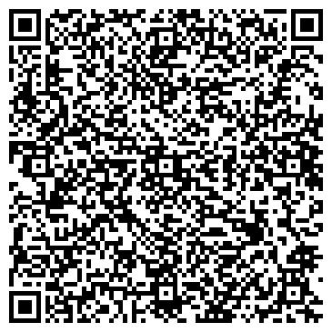 """QR-код с контактной информацией организации Клуб развития семьи """"FamilyArtClub"""""""