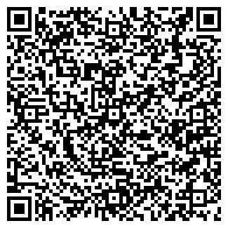 QR-код с контактной информацией организации ОБУВЬ ДЛЯ ВСЕХ, ООО