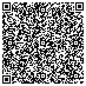 """QR-код с контактной информацией организации Репетиторская школа """"High Quality"""""""