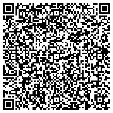 QR-код с контактной информацией организации Частное предприятие Школа шитья «BOUTIQUE»