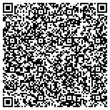QR-код с контактной информацией организации Детская театральная студия «Волшебный ключик»