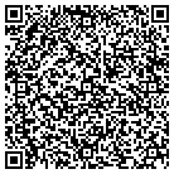 QR-код с контактной информацией организации Мир электронных книг