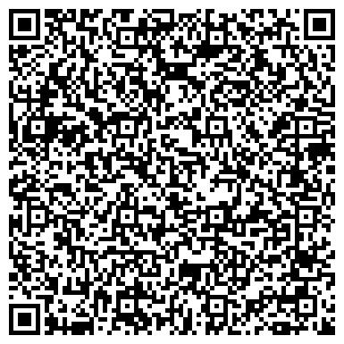 QR-код с контактной информацией организации Витебская Федерация Таэквондо