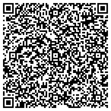 """QR-код с контактной информацией организации ТОО """"Детский сад """"Счастливые детки"""""""