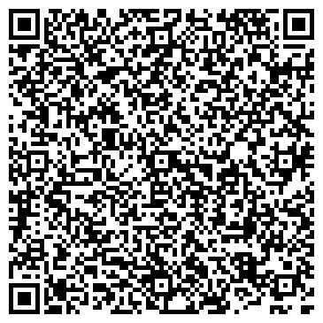 """QR-код с контактной информацией организации Центр развития семьи """"Мамина радость"""""""