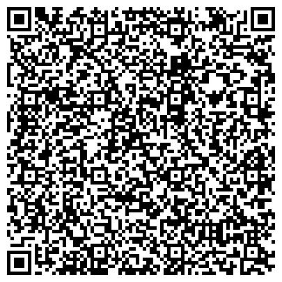 """QR-код с контактной информацией организации Студия Рисования Песком """"Dream Sky Studio"""""""