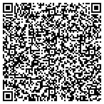 QR-код с контактной информацией организации Детский центр «GOOD FRIENDS»