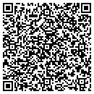 """QR-код с контактной информацией организации ИП """"Айшолпан"""""""