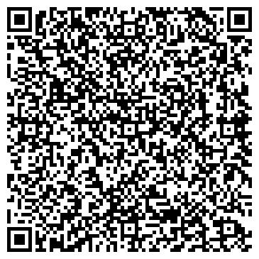 QR-код с контактной информацией организации ООО «ПромГражданСтрой»