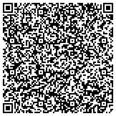 QR-код с контактной информацией организации центр раннего, эстетического развития Art - Dance Studio