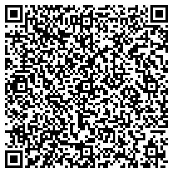 QR-код с контактной информацией организации Kazakhskaya yurta