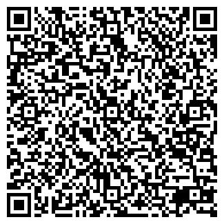 """QR-код с контактной информацией организации """"Olzha Sports"""""""