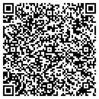 """QR-код с контактной информацией организации """"Bavio"""""""