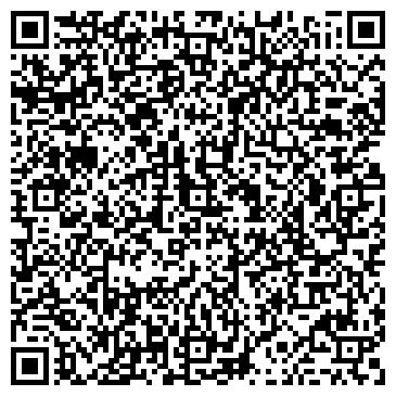 QR-код с контактной информацией организации Субъект предпринимательской деятельности Домашний детский сад «РадоЗнай»