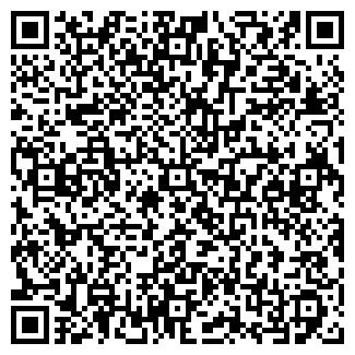 QR-код с контактной информацией организации СПОРТТОВАРЫ УП