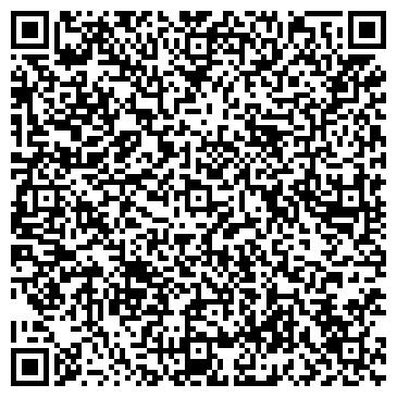 QR-код с контактной информацией организации ООО «ДЖИ АЙ ВИ КРЕАТОР»