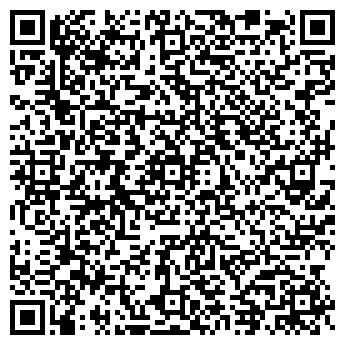 QR-код с контактной информацией организации Simwel Design