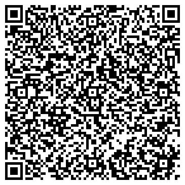 QR-код с контактной информацией организации Cтудия дизайна и рекламы Кирилла Плышевского