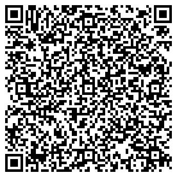QR-код с контактной информацией организации ООО «БахилиО»