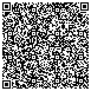 QR-код с контактной информацией организации ОДО «Витебский бизнес-центр»