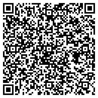 QR-код с контактной информацией организации ИП БЛЮЗ