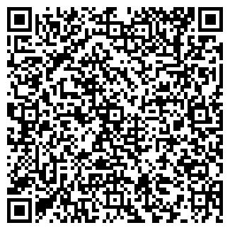 QR-код с контактной информацией организации ИП Ad Wizard
