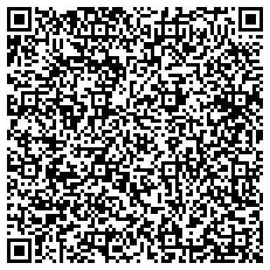 QR-код с контактной информацией организации Print Service - Полиграфия и наружная реклама в Алматы.