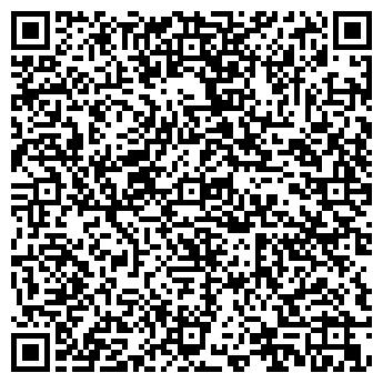 QR-код с контактной информацией организации Частное предприятие GoodVin