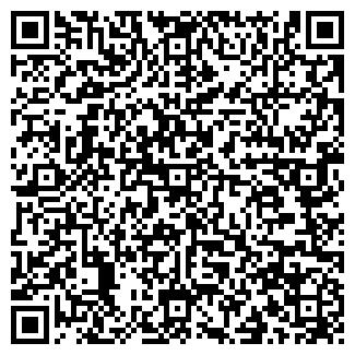 QR-код с контактной информацией организации Идея и Дизайн